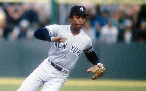 Bench Coach In Baseball 33 Willie Randolph Espn Ny 50 Greatest Yankees Espn