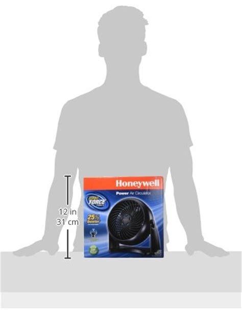 honeywell ht 900 turboforce air circulator fan black honeywell ht 900 turboforce air circulator fan black