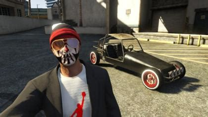 new gta online glitch allow customization of dune buggy