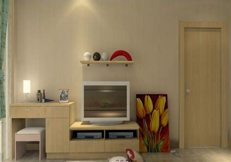 tv cabinet in bedroom tv cabinet minimalist bedroom 3d house