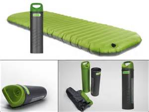 temporary bed this green aerobed pakmat air bed would make a