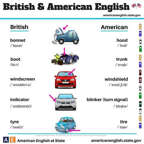 national 5 english success 0007504853 british vs american english differences