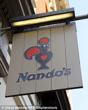nando's outlets fined $40,000 for 'high rodent activity