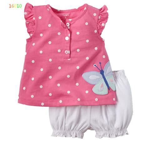 Gelang Baby 2 Pcs baby clothing flower print sleeve tshirt pant