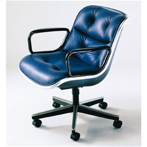 Charles Pollock Chair by Charles Pollock Chairs