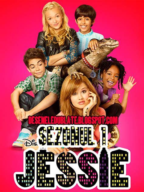 Film Disney Jessie In Romana | jessie sezonul 1 dublat 238 n rom 226 nă desene animate dublate