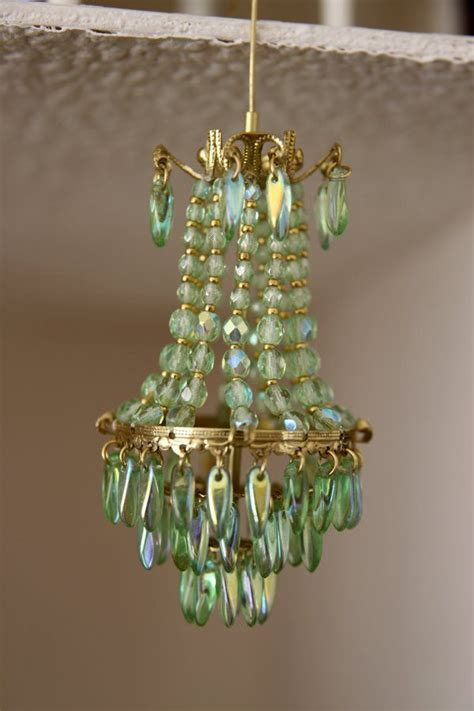 How To Make A Mini Chandelier 17 Best Ideas About Mini Chandelier On Small Chandeliers Chandeliers And Closet