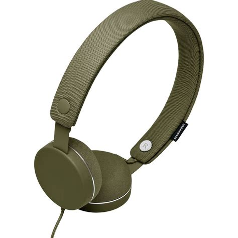 Headset Urbanears urbanears humlan headphones backcountry