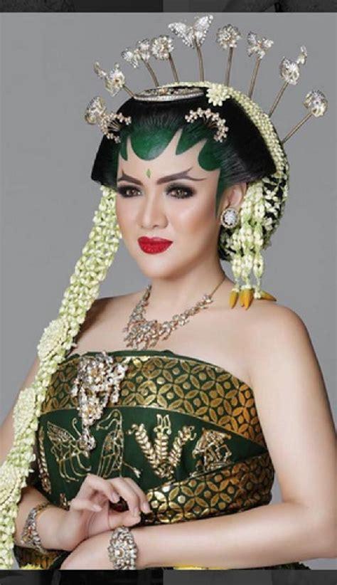 Baju Muslim Ayu busana kahiyang ayu saat akad nikah dan resepsi cantik