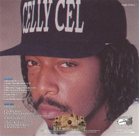 celly cel celly cel heat 4 yo azz 1st press cd rap music guide