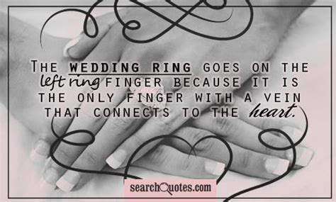 Wedding Rings Quotes And Sayings by Wedding Ring Quotes Quotations Sayings 2018