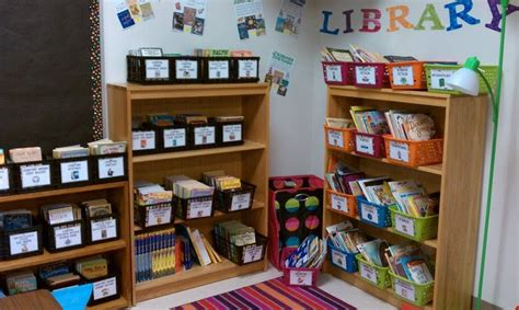 mini library ideas the sweet of third grade classroom library show