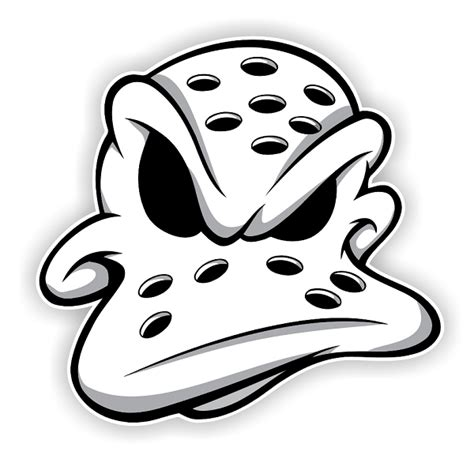 anaheim ducks coloring page anaheim mighty ducks free coloring pages