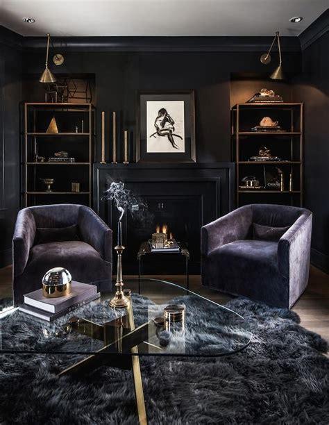 Modern Einrichten 4088 by Gray Fireplace Contemporary Living Room Nate Berkus