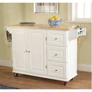 Drop Leaf Kitchen Island With Stools » Home Design 2017