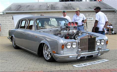 Rolls Royce 1979 1979 Rolls Royce Silver Shadow Pictures Cargurus