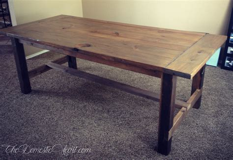 farmhouse dining room table diy types new diy farmhouse dining table 76 for home remodel ideas