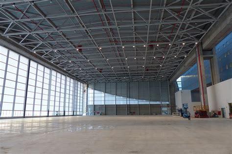 Hangar Avion by Structure Hangar Avion