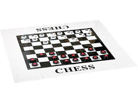 matte spiele playtastic spiel matte schachbrett spielmatte