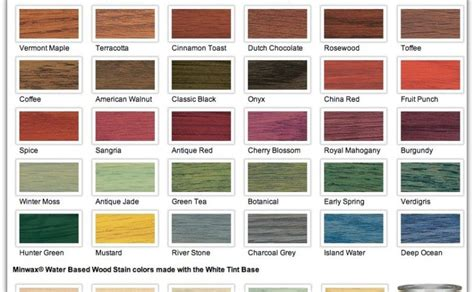 minwax polyshades colors 16 beautiful minwax polyshades colors gabe homes