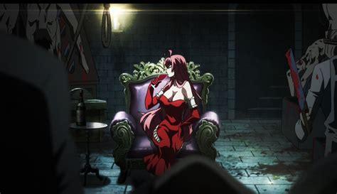 dies irae anime reseña review dies irae episode 0 anime feminist