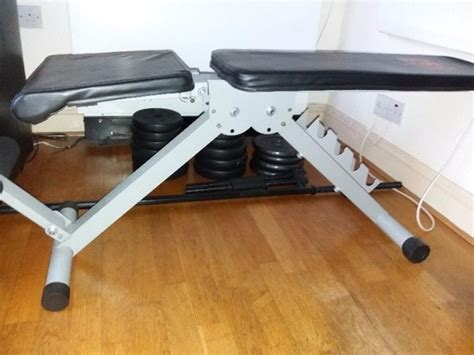 free weights and bench for sale weights and bench for sale 60eur free delivery in dublin
