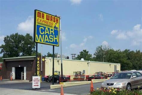 Mr Wash Car Wash   Kensington, MD   Yelp