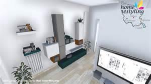 arredare bilocale 45 mq real home restyling ristrutturazione appartamento