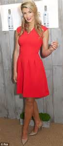 Gemima Dress X S M L willerton steps out in skater dress at wimbledon s