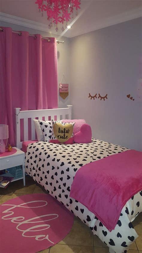 gusta nena ideas de dormitorio  ninas decoracion de cuartos pequenos diseno de cuarto