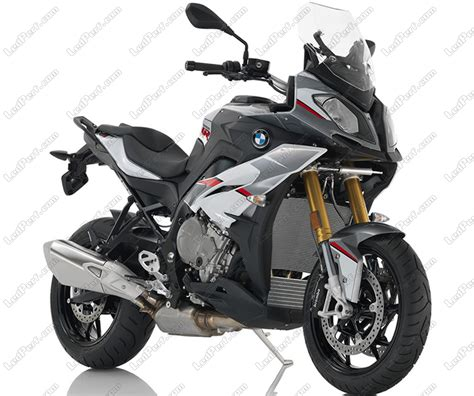 bmw motorrad   xr canbus xenon hid conversion kit