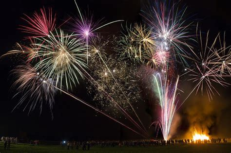 new year fireworks why bonfire is one tradition you don t want to miss
