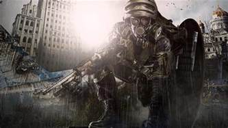 metro last light redux hd wallpaper and background
