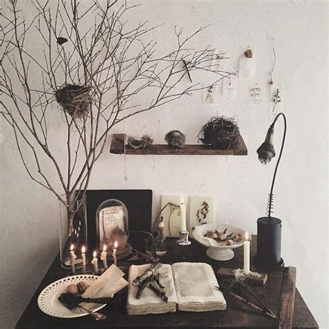 Wiccan Home Decor Decorating Ideas | 25 best ideas about witch room on pinterest witch home