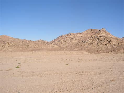 sinai desert landscape by semiretiredjedi on deviantart