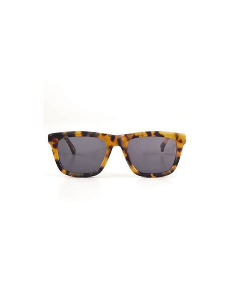Freeze And Strength Walker Sunglasses by Walker Freeze Sunglasses In Brown Lyst