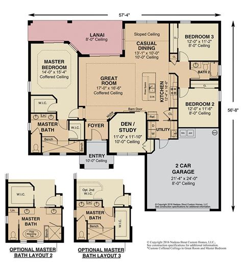 new floor plan design for ocala home buyers