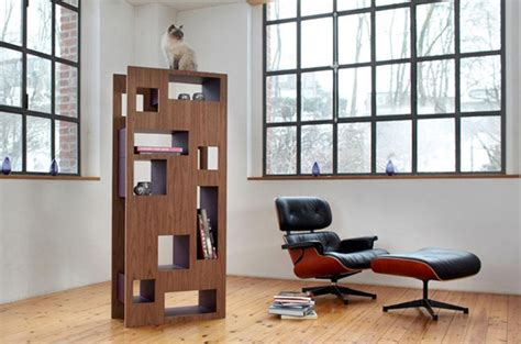 5 stylish modern cat trees for design lovers german designer cat trees from wohnblock hauspanther