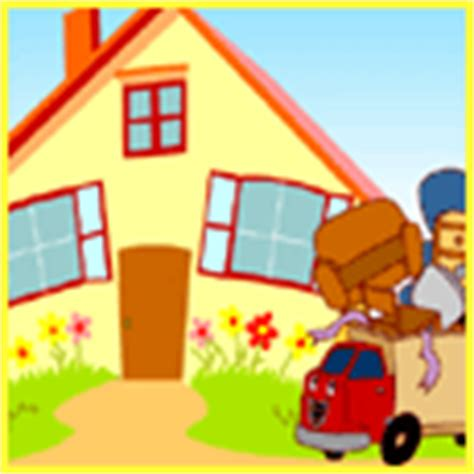 New Home Animated Images