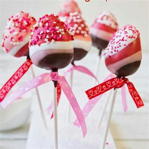 Valentines Sweet Tooth by Great Chocolate Covered Strawberry Treats For S
