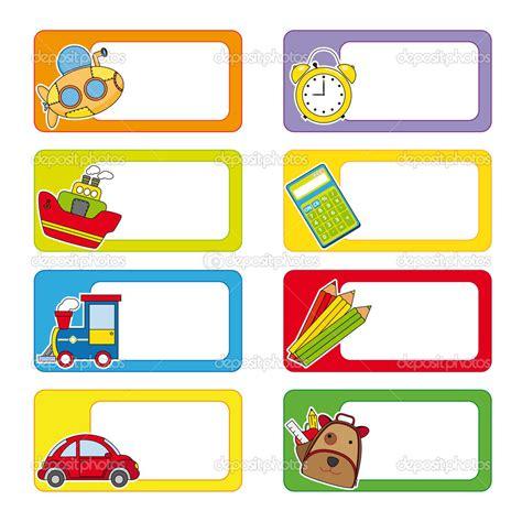 Aufkleber Schule by School Labels Labels Backgrounds Award Certificates