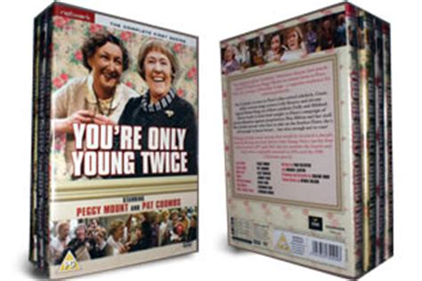youre only young twice 1842708562 you re only young twice dvd 163 29 97 classic movies on dvd from classicmoviestore co uk