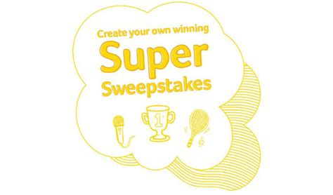 Easy Sweepstakes - raffles weekly lottery and more