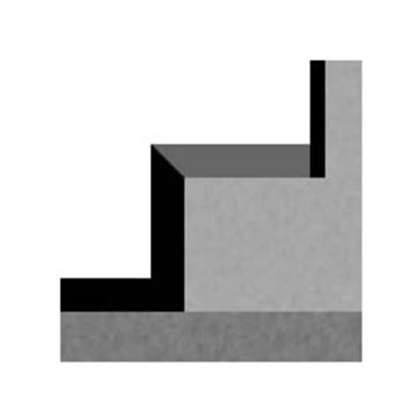 Trap Zelf Polieren by Afwerking Betonnen Trap Trapbekleding Betonnen Trappen