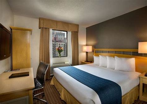 Comfort Inn 36th New York by Quality Inn Midtown West New York City Ny Hotel