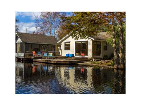 Fishing Lake Cabins For Sale by Blue Cypress Fishing Homes For Sale Vero Real Estate
