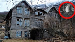 Haunted House In Mexico Haunted House Knowledge Masti