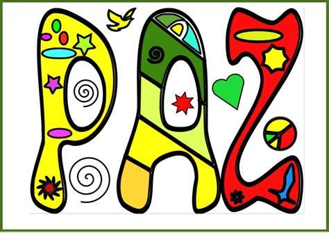 imagenes groseras con letras recursos para mi clase puzzles letras paz