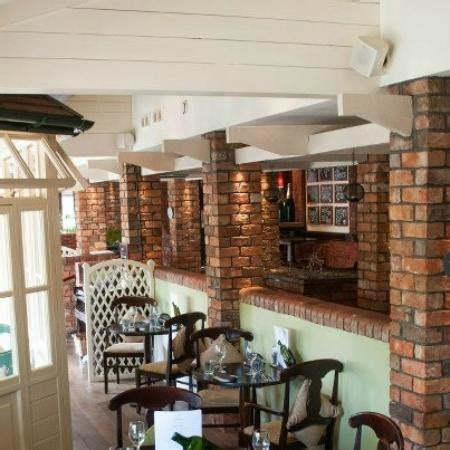Inside The Bistro Picture Of The Walled Garden Bistro The Walled Garden Barton Grange