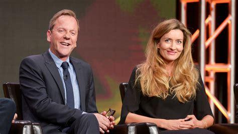wendy davis actress designated survivor kiefer sutherland talks designated survivor 24 jack
